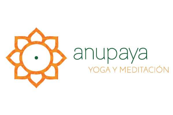 Anupaya Yoga y Meditación