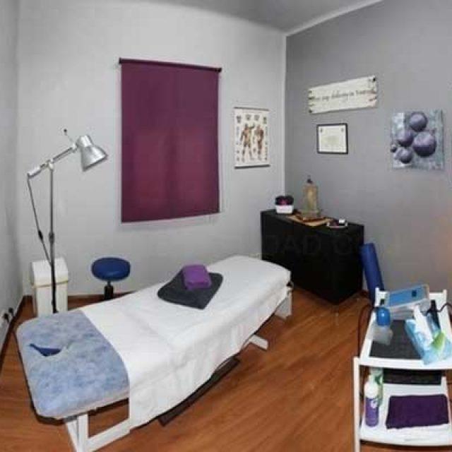 Asiri Fisioterapia y Pilates