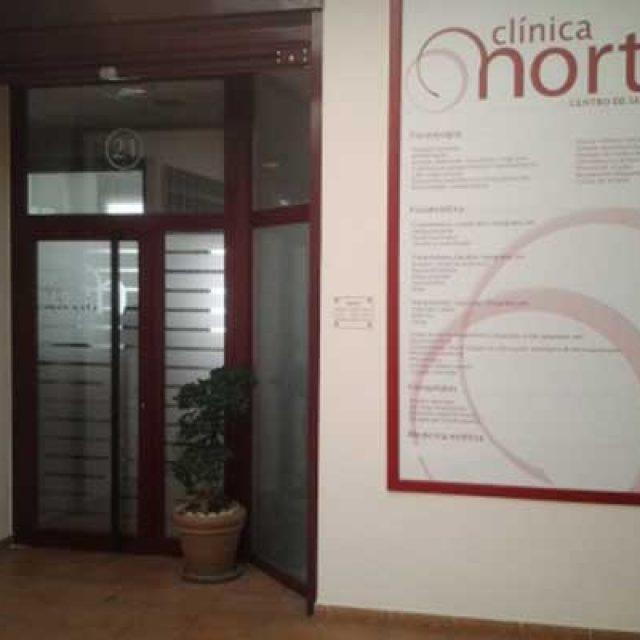 Clínica Nortia