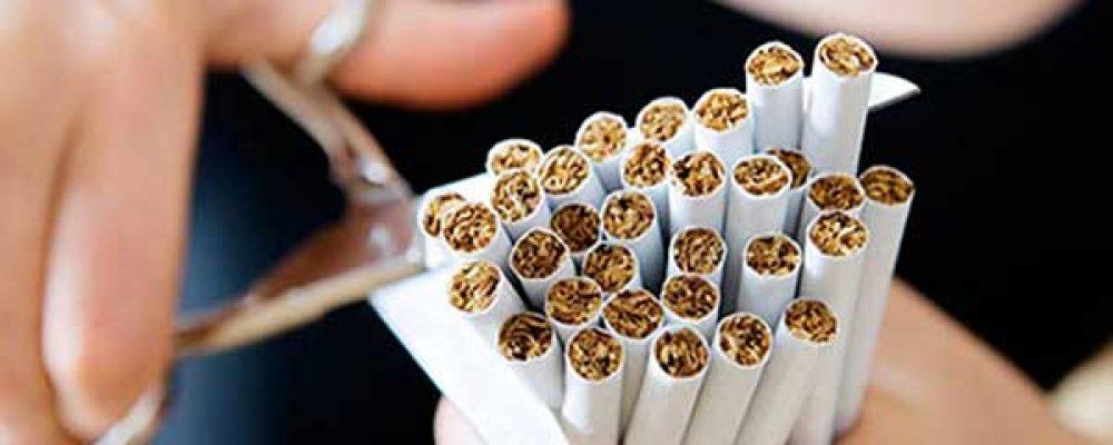 Deja de fumar gracias a la PNL
