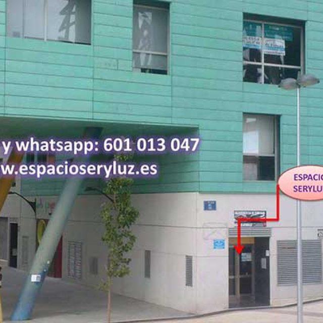 Espacio Seryluz