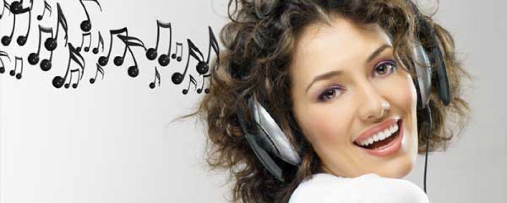 Musicoterapia para mejorar el estado de salud