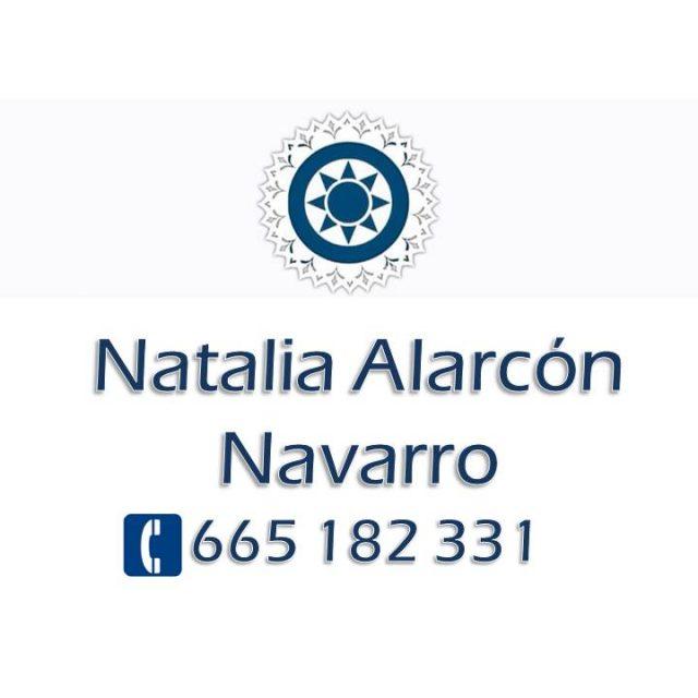 Natalia Alarcón Navarro
