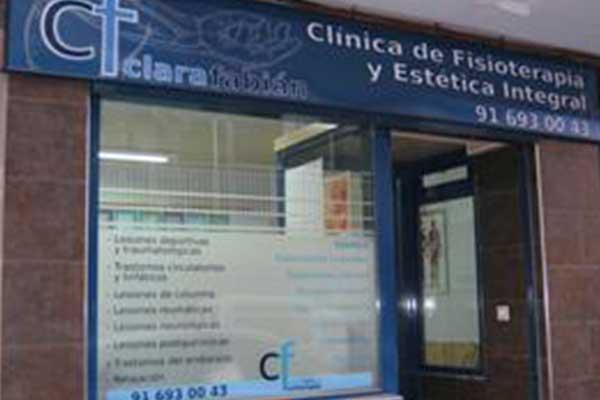 Clínica Clara Fabián