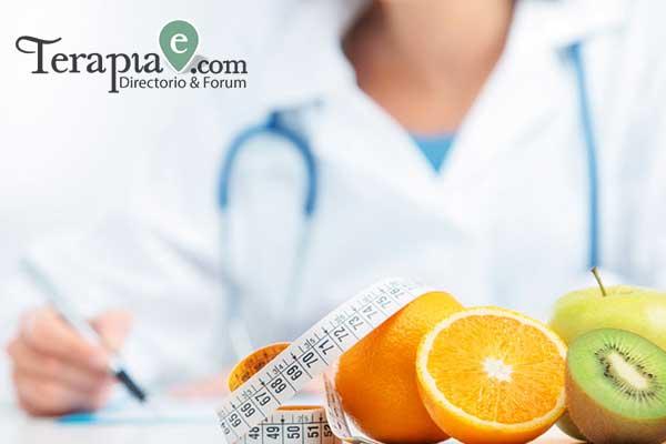 Consejos de la dietética y la nutrición