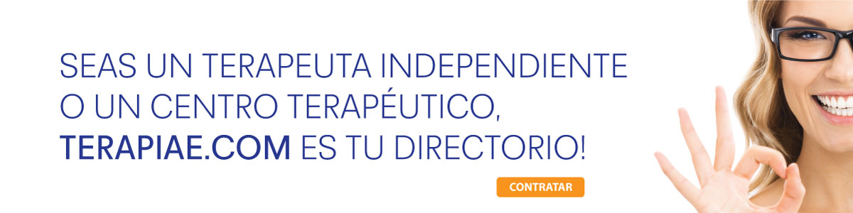 Terapeuta independiente