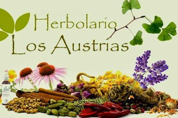 Herbolario los Austrias