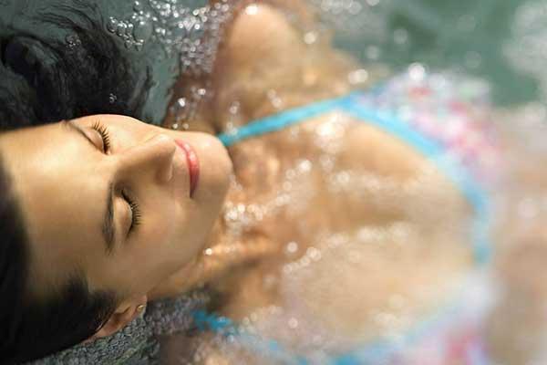 Hidroterapia Terapiae