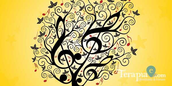Musicoterapia Terapiae