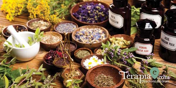 Naturopatia Terapiae