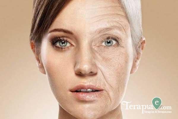 Retrasa el envejecimiento