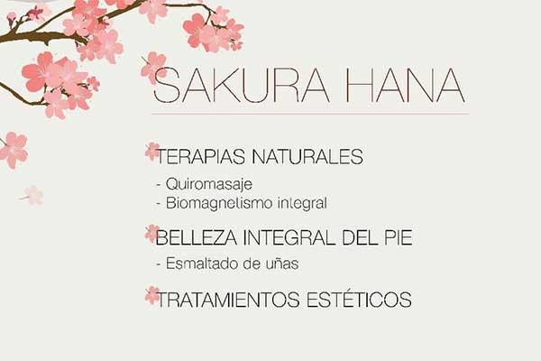 Sakura Hana